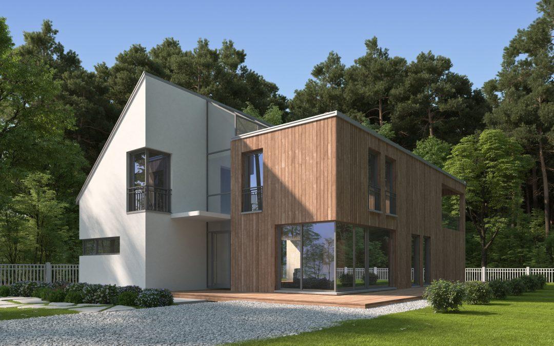 Quel revêtement extérieur choisir pour votre maison?