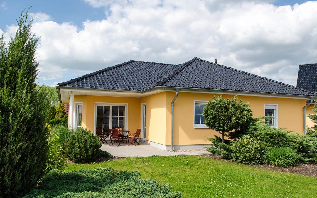 La toiture inclinée