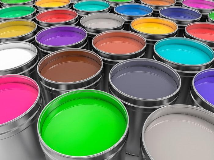 Quelle peinture pour votre façade ?